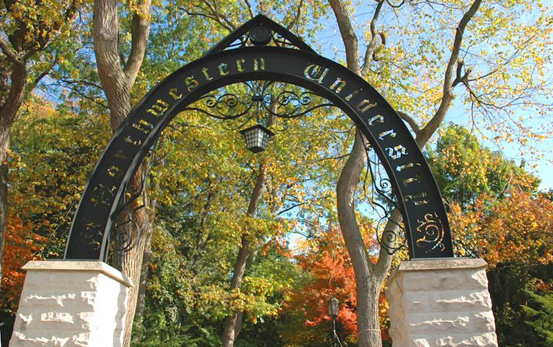 Graduate admission essay help northwestern