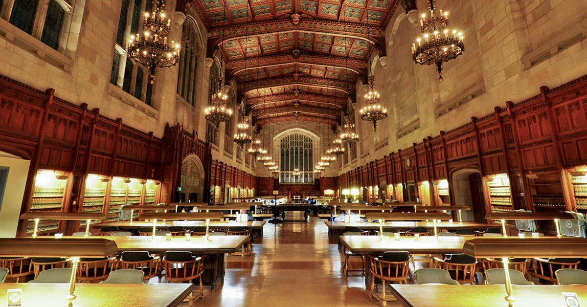 Top 20 Law Schools >> 10 Fun Facts About UMich | AdmitSee