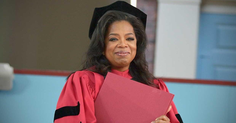 contest essay high oprah school winner