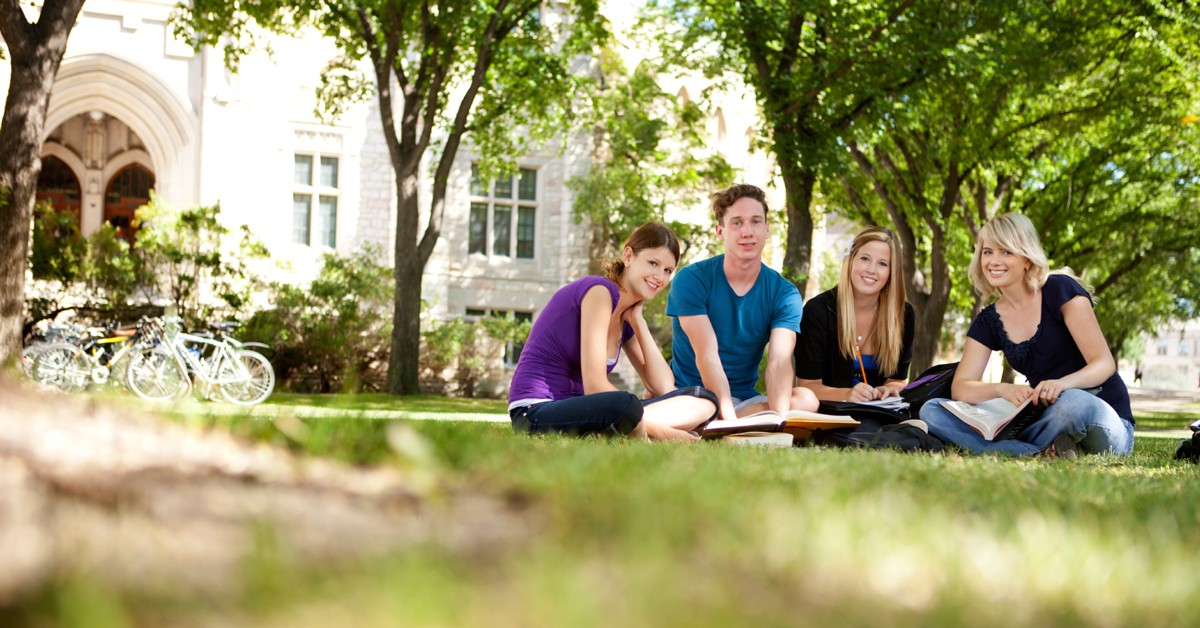 university students drinking habits
