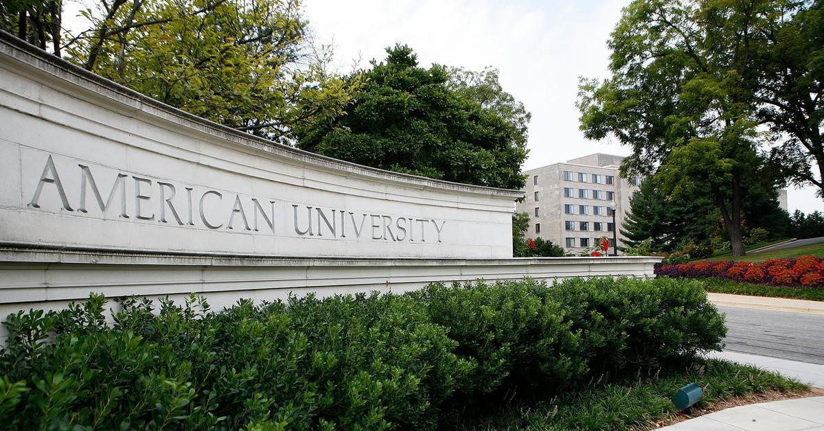10 Fun Facts about American University