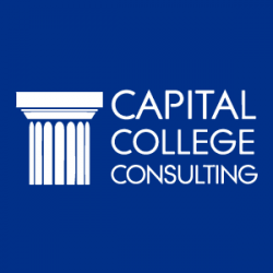 Capital College Consulting, Guest Blogger