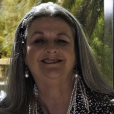 Suzanne Shaffer, Guest Blogger