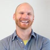 Travis Coleman, Guest Blogger