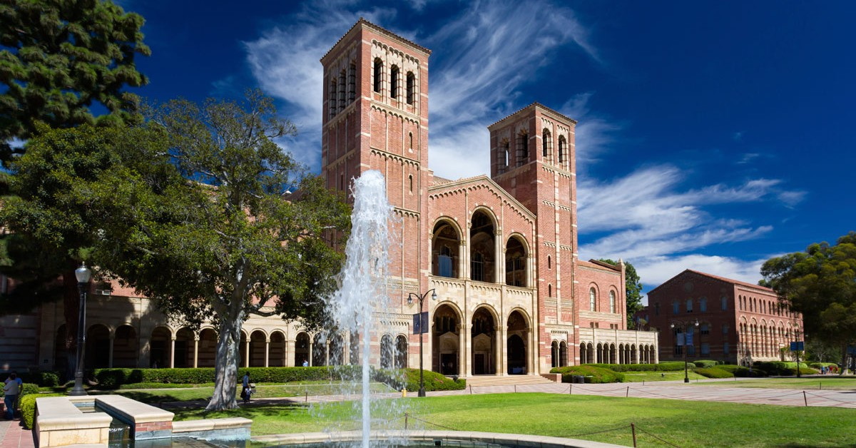 10 Fun Facts About UCLA