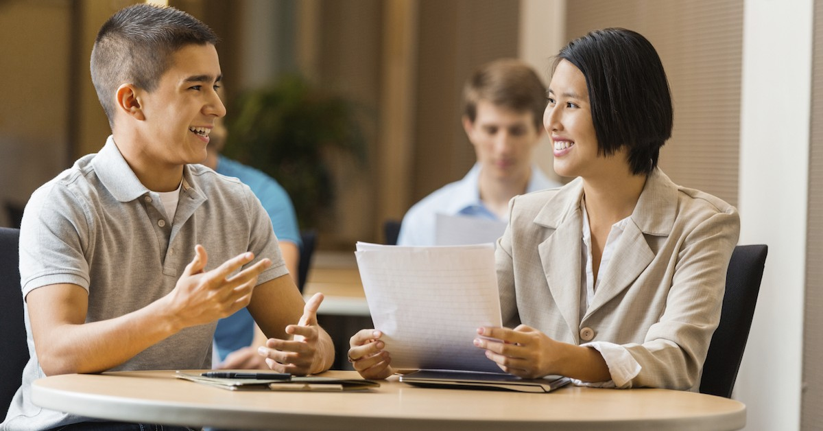Top 3 misconceptions international students have about college