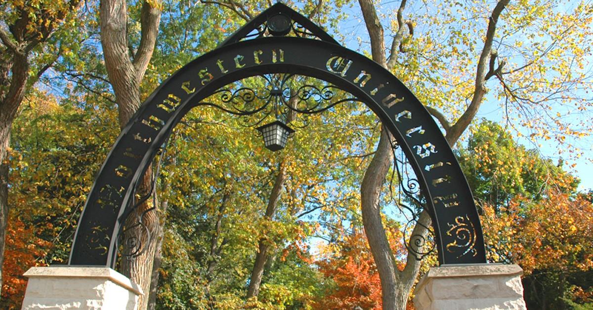 Why northwestern university essay