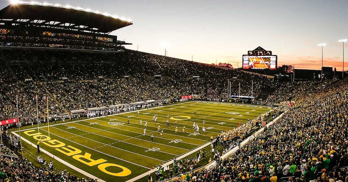10 Fun Facts about the University of Oregon