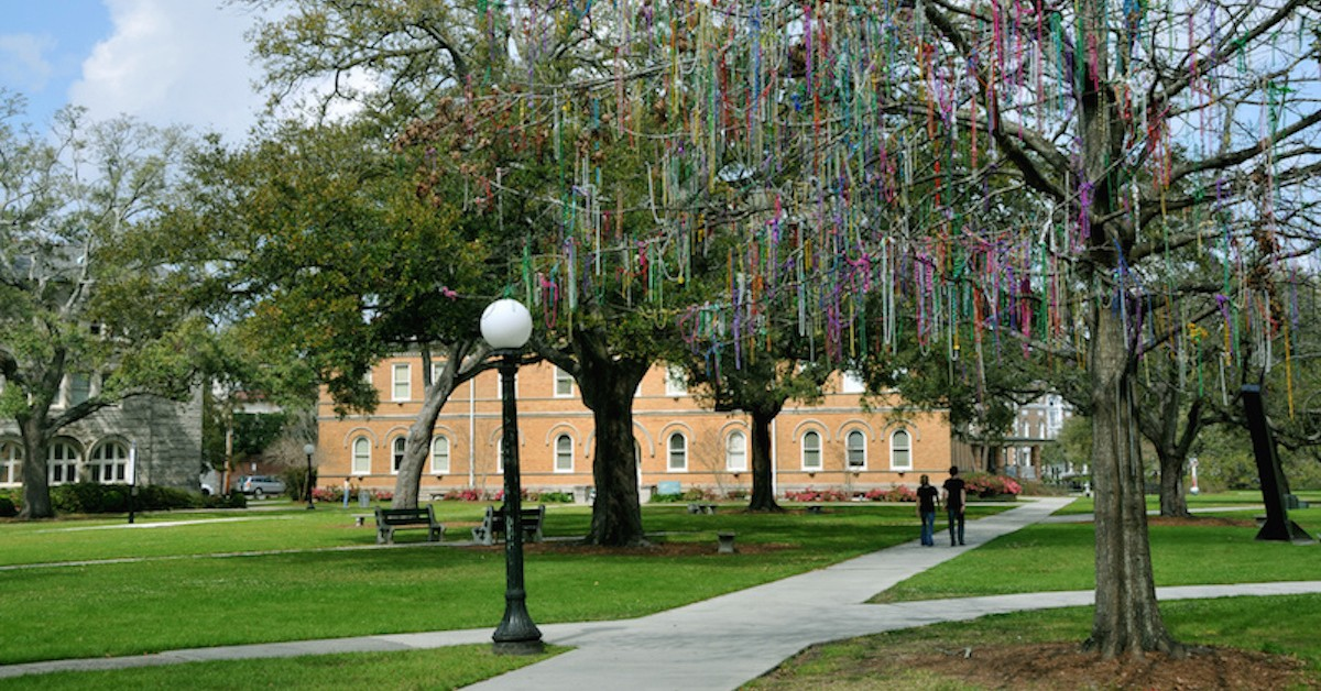 10 Fun Facts about Tulane University