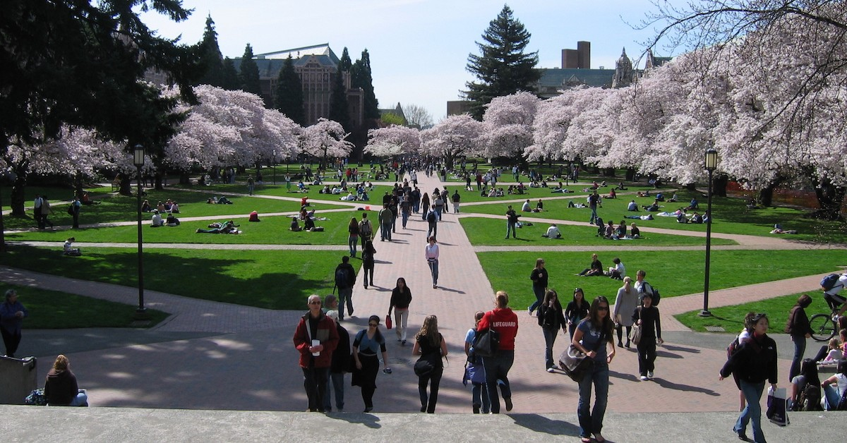 10 Fun Facts about the University of Washington