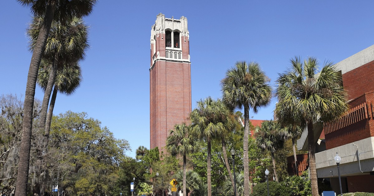 10 Fun Facts about University of Florida