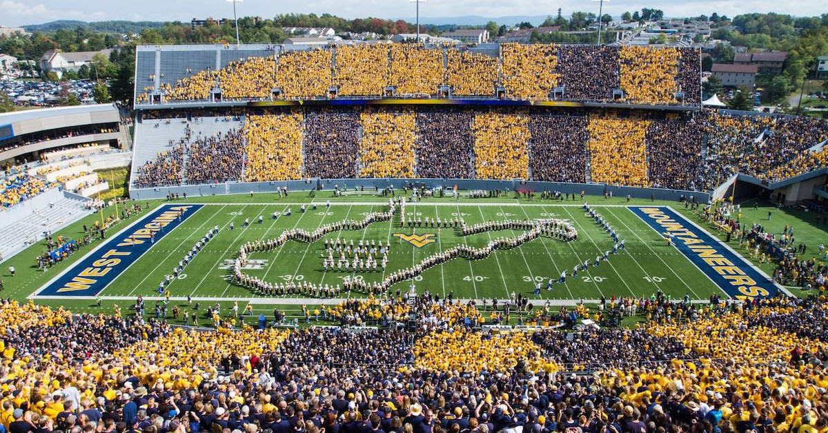10 Fun Facts about West Virginia University