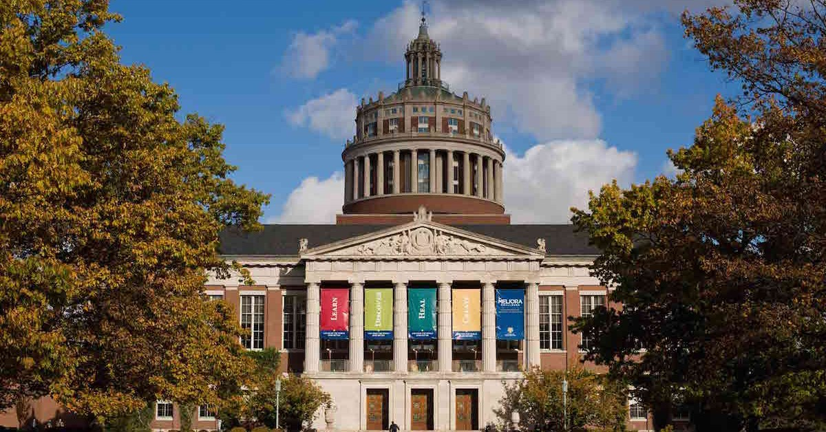 10 Fun Facts about the University of Rochester