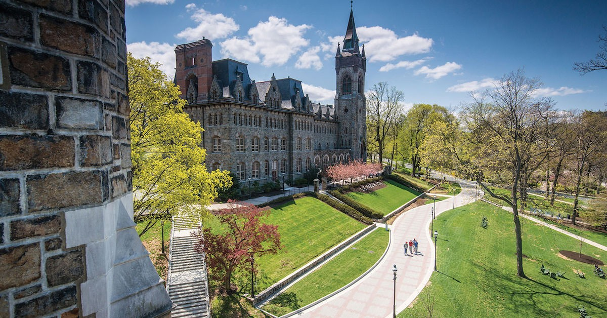 10 Fun Facts about Lehigh University