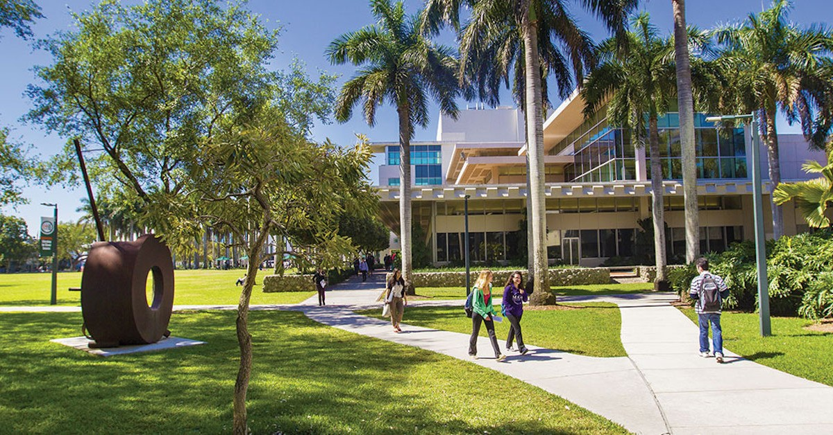 10 Fun Facts about the University of Miami