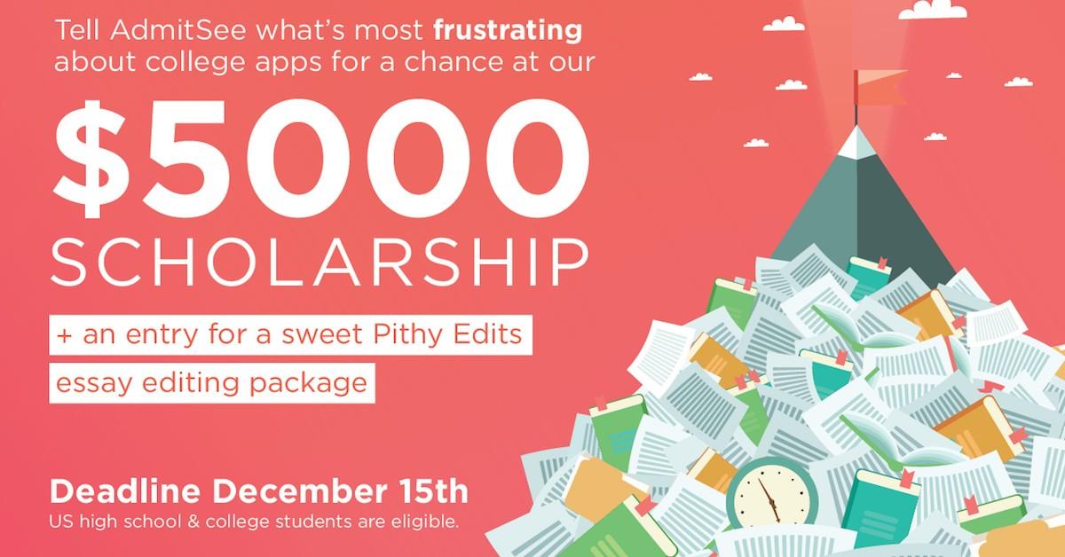 park scholarship essay