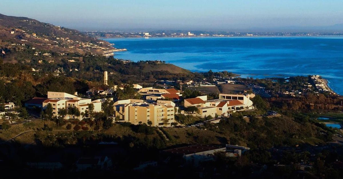 10 Fun Facts about Pepperdine University
