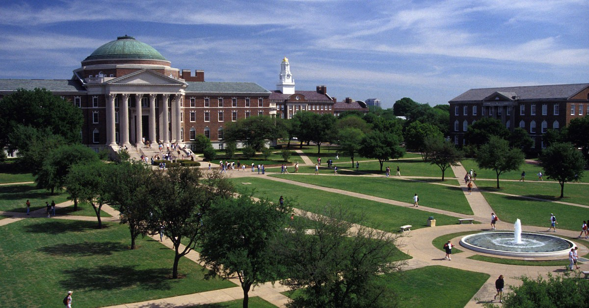 10 Fun Facts about Southern Methodist University
