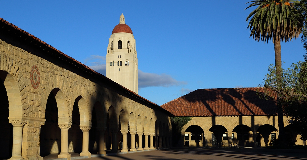 10 Fun Facts About Stanford University