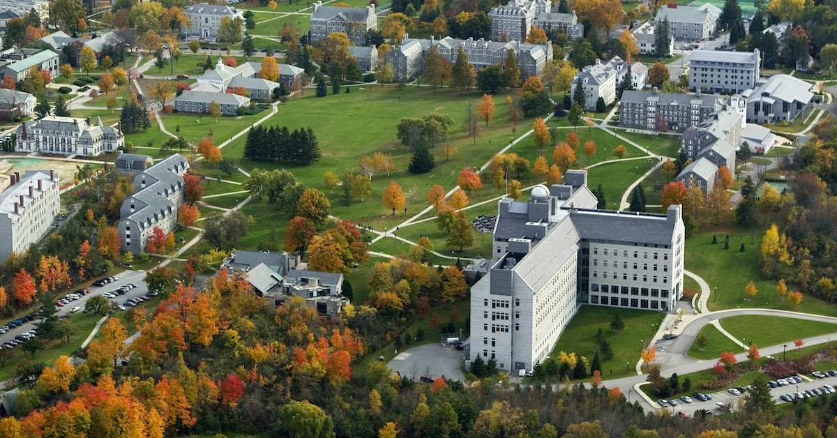 10 Fun Facts about Middlebury College