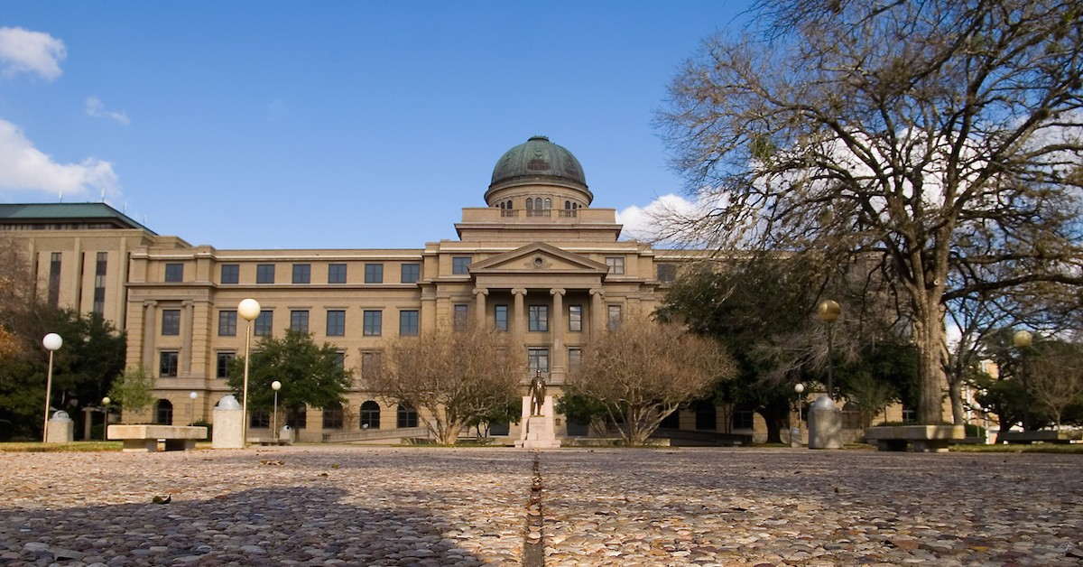 10 Fun Facts about Texas A&M - College Station
