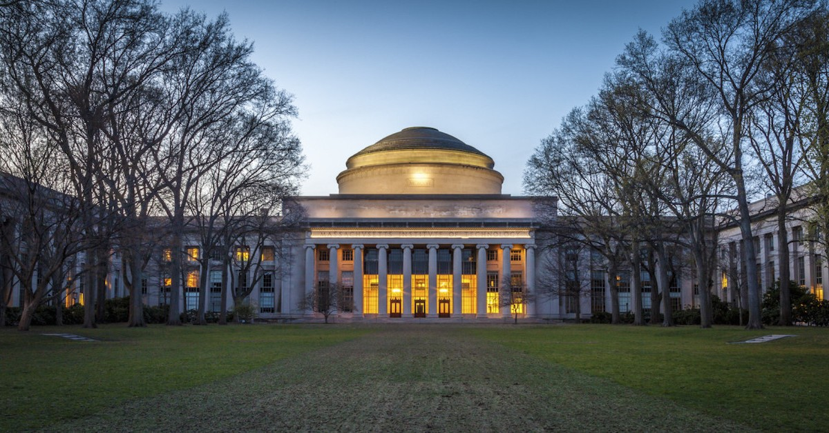 MIT Class of 2021 Admission Results