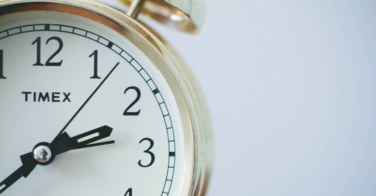 How Much Time Should You Spend Preparing for Your GMAT?