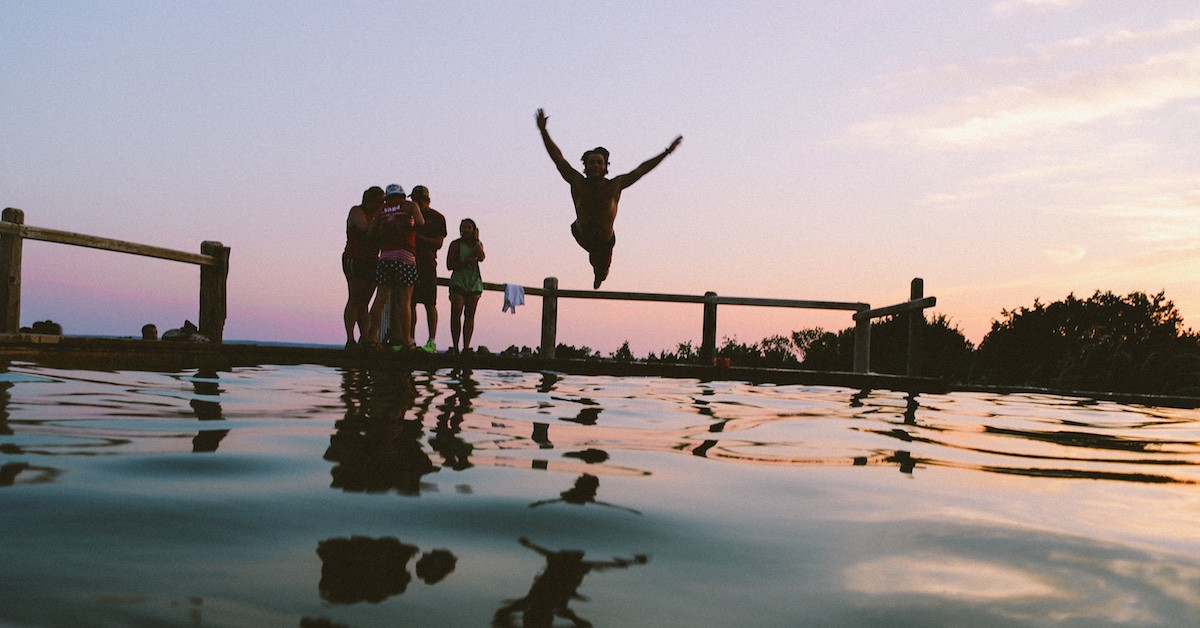 Student Advice: How to Make the Most Of Your Summer