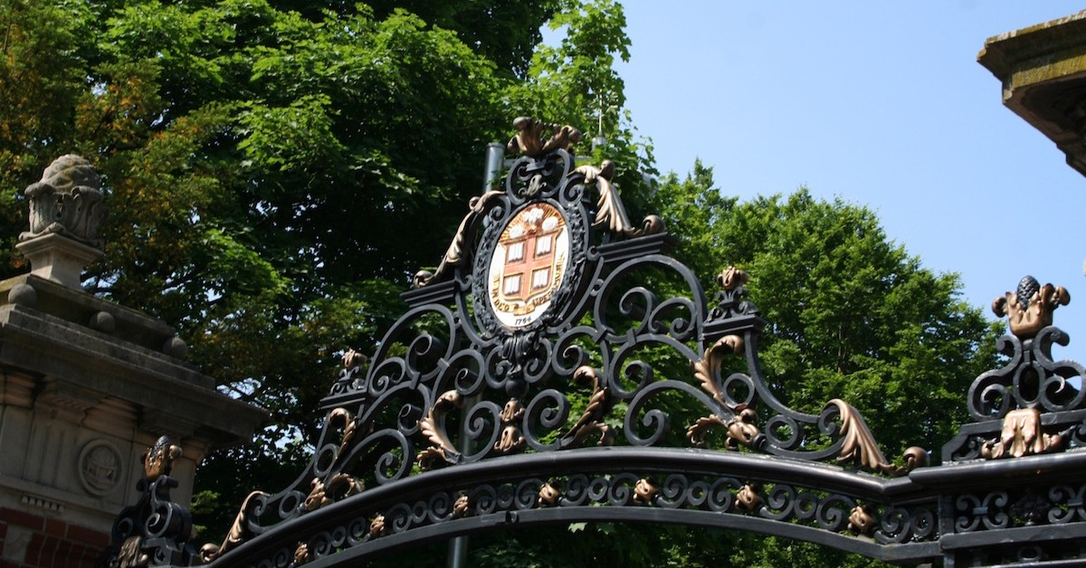 Brown University Class of 2022 Results Released