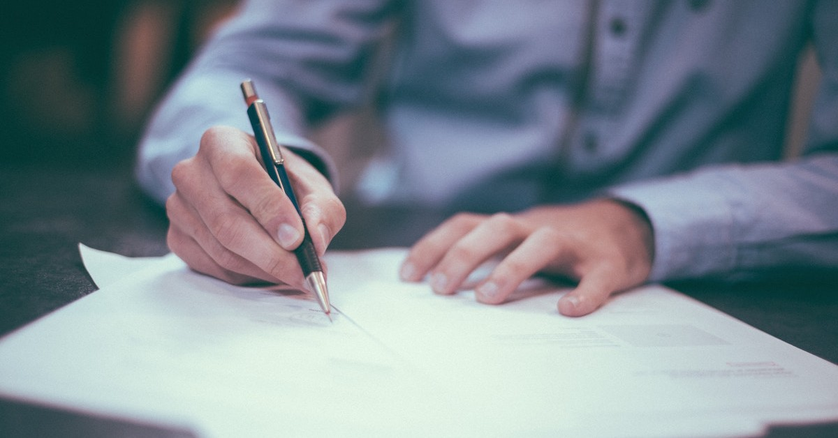 Student Insights: How to Get a Great Letter of Recommendation
