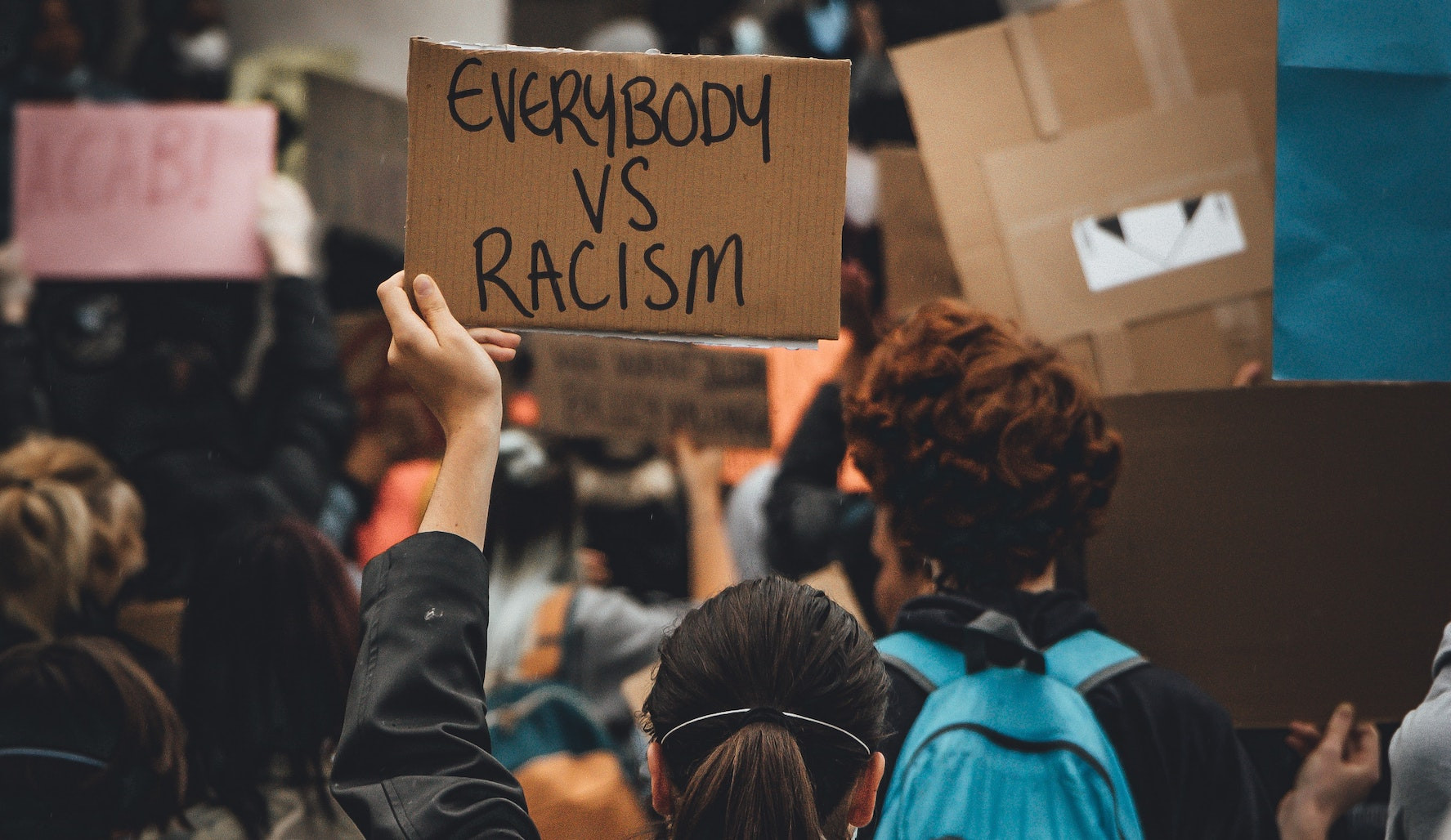 Education, Access and Systemic Racism