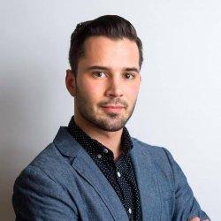 Brett Montrose, Guest Blogger