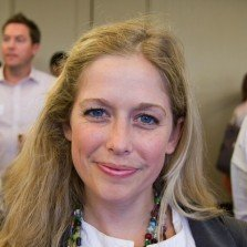 Mary Walton, Guest Blogger