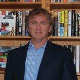 Christopher Hunt, Guest Blogger