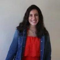 Lizzie Youshaei, Guest Blogger