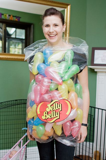 3. Jelly Belly