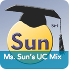 Click here to see Ms. Sun's UC Mix Package!