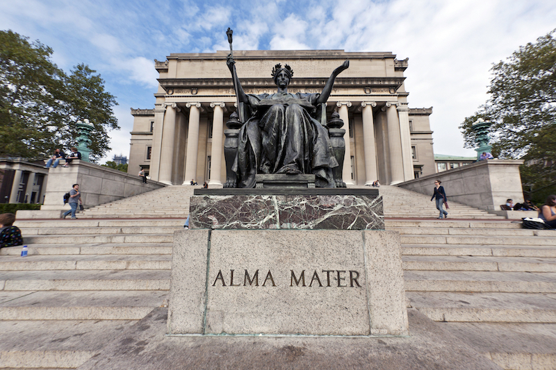 "5 ""Why Columbia"" Essay Intros That Worked"