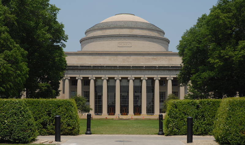 mit college essays Colleges send signals to students in ways we may not realize at mit, we've  redesigned our application because we realized that we were.