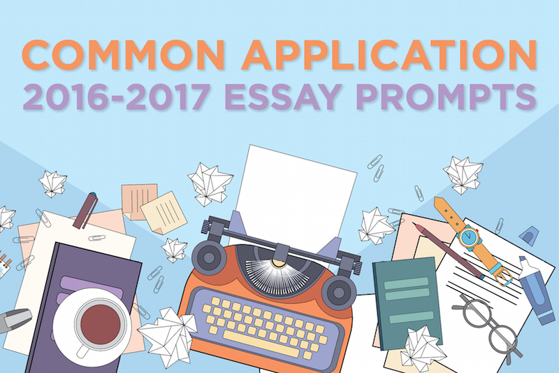 vanderbilt common application essay