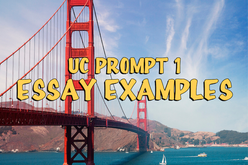 essay prompt uc application