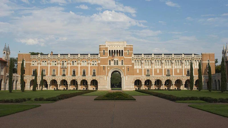 rice university essay prompts The application prompts have not changed from last year here are the coalition  app essay prompts for 2018-19: tell a story  rice university.