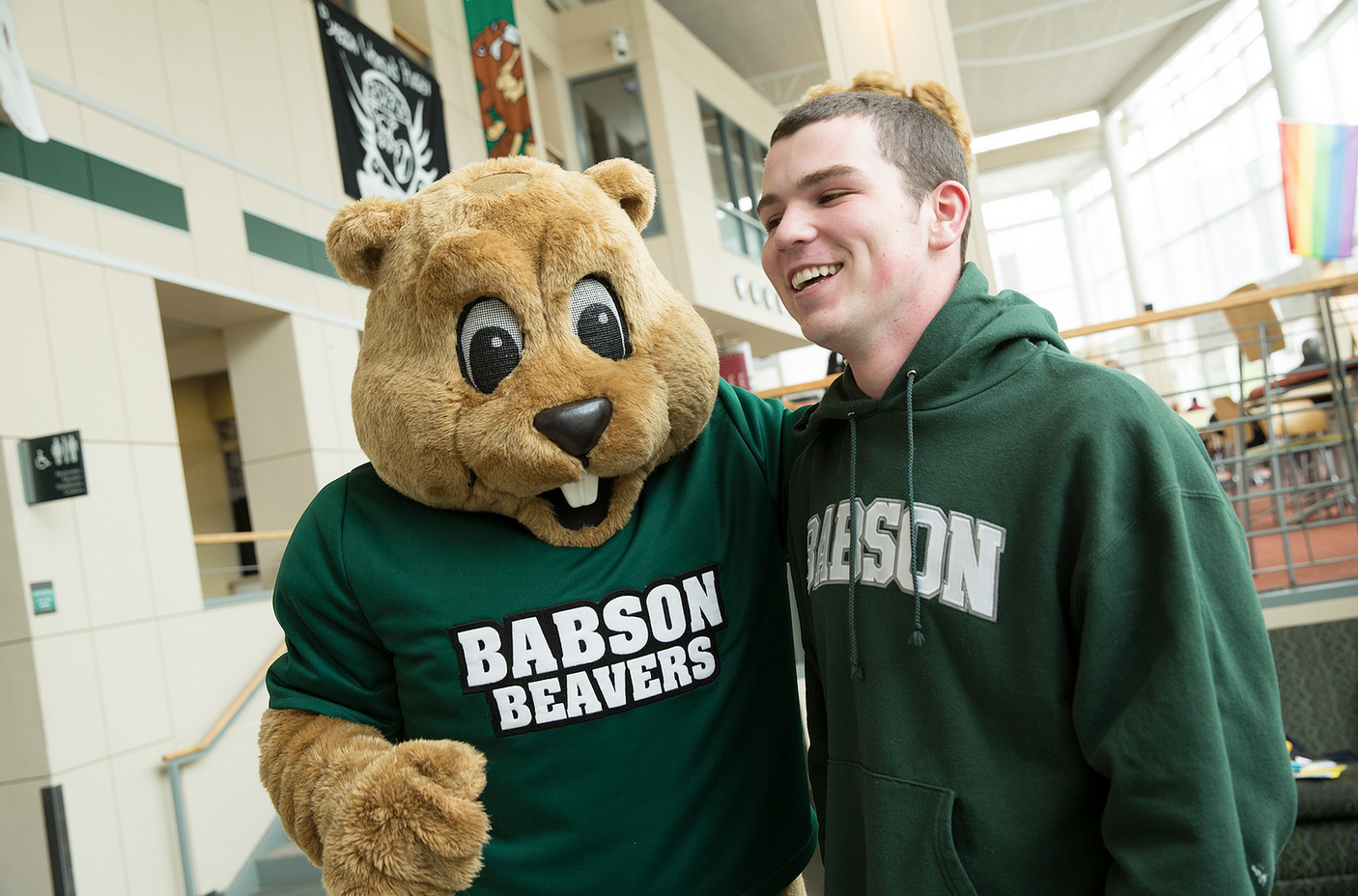 babson college mba essays Whether you apply to babson with the common application or the babson application, you will be asked to submit a writing supplement in response to the following prompt: your moment has arrived share with us the moments or experiences that have led you to apply to babson college.