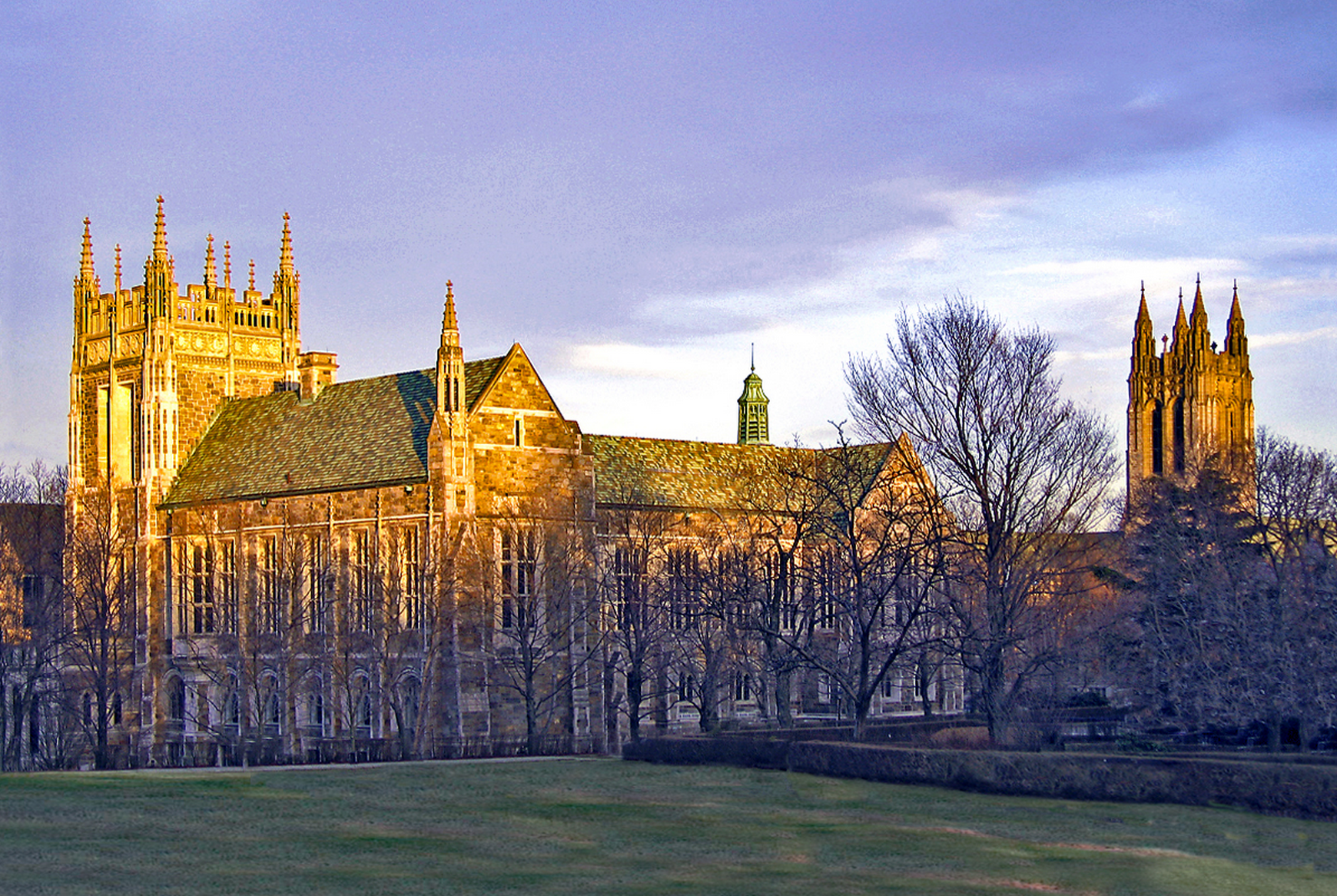 fun facts about boston college admitsee