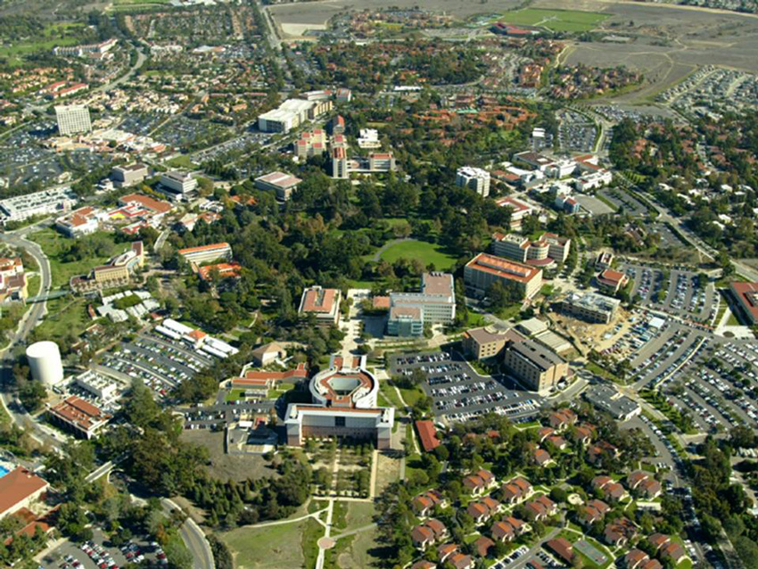 What is the essay prompt for University of Irvine?