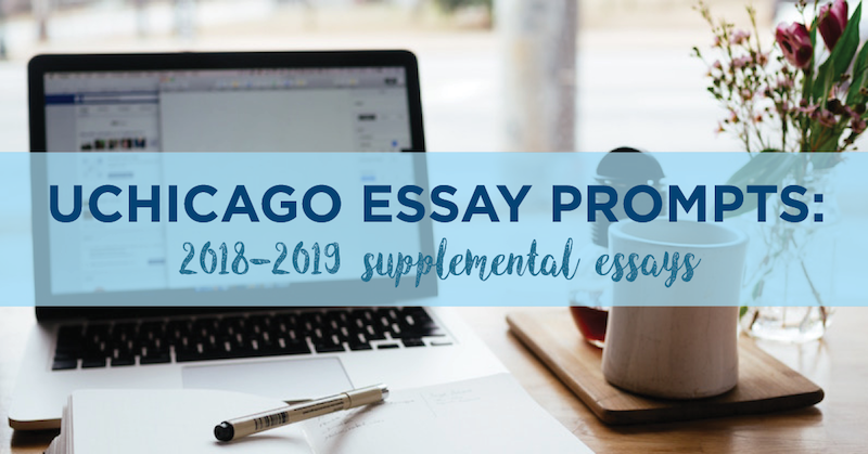 Rsl university of chicago admissions essay how to answer