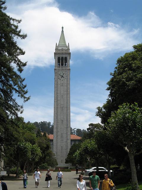 Berkeley matchmaking