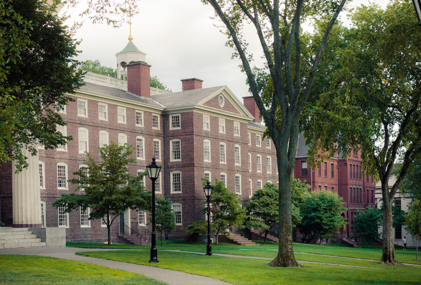 brown university admissions essay What every ivy league college is looking for in brown admission officers it is hard to imagine how to write a common application essay that.