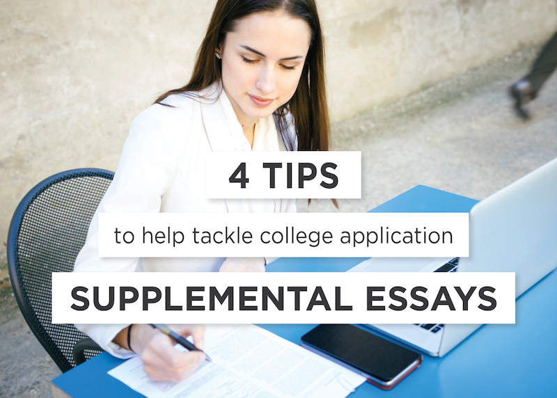 getting into college essay tips Kaplan's experts have compiled 6 killer tips to help you with the college applying to a program that's considered easier to get into rather personal essay.