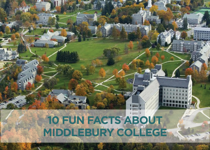 middlebury college thesis Strong administrative professional with a bachelor of arts - ba focused in geology from middlebury college experience research assistant middlebury college.